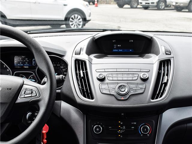 2019 Ford Escape S (Stk: 19ES481) in St. Catharines - Image 18 of 20