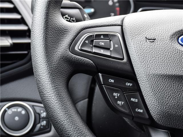 2019 Ford Escape S (Stk: 19ES481) in St. Catharines - Image 20 of 20