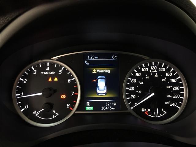 2017 Nissan Sentra 1.6 SR Turbo (Stk: 34833R) in Belleville - Image 14 of 29