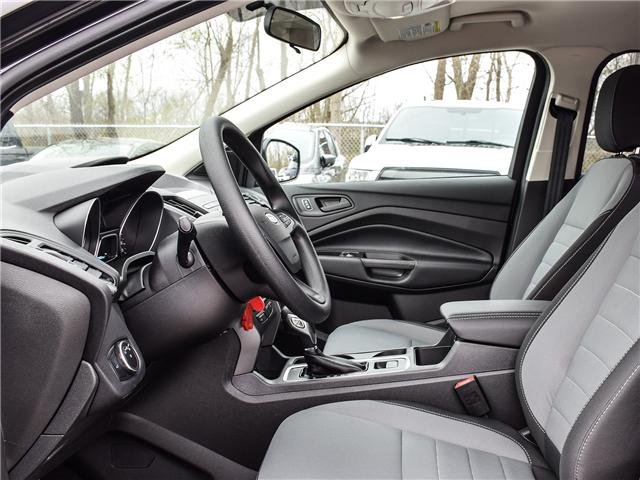 2019 Ford Escape S (Stk: 19ES482) in St. Catharines - Image 14 of 21