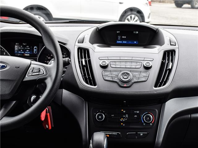 2019 Ford Escape S (Stk: 19ES482) in St. Catharines - Image 20 of 21