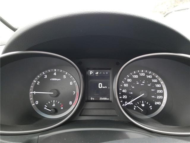 2018 Hyundai Santa Fe Sport 2.4 Premium (Stk: OP10198) in Mississauga - Image 12 of 18