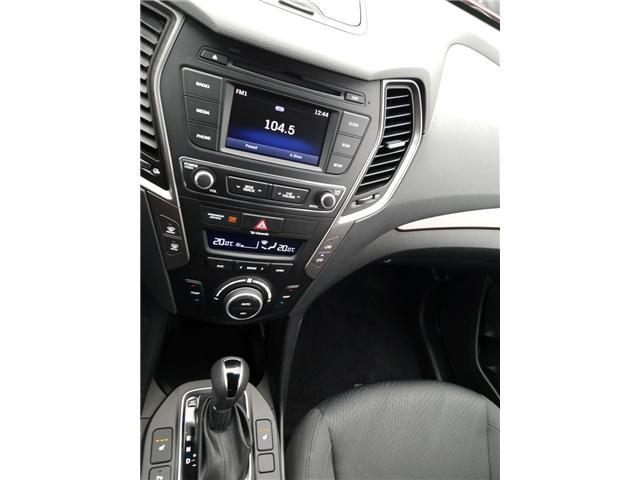 2018 Hyundai Santa Fe Sport 2.4 Premium (Stk: OP10198) in Mississauga - Image 14 of 18