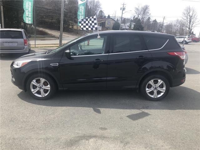 2014 Ford Escape SE (Stk: -) in Middle Sackville - Image 2 of 11