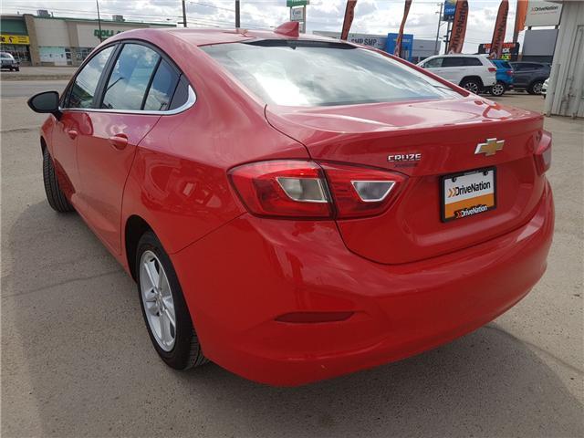 2018 Chevrolet Cruze LT Auto (Stk: A2690) in Saskatoon - Image 3 of 22