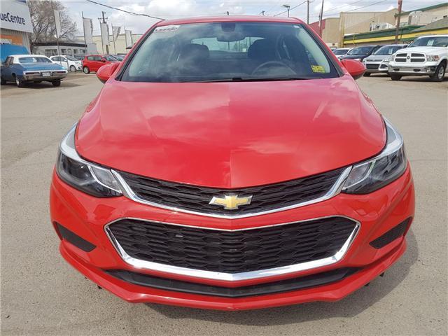 2018 Chevrolet Cruze LT Auto (Stk: A2690) in Saskatoon - Image 9 of 22