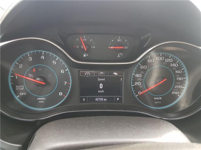 2018 Chevrolet Cruze LT Auto (Stk: A2690) in Saskatoon - Image 11 of 22