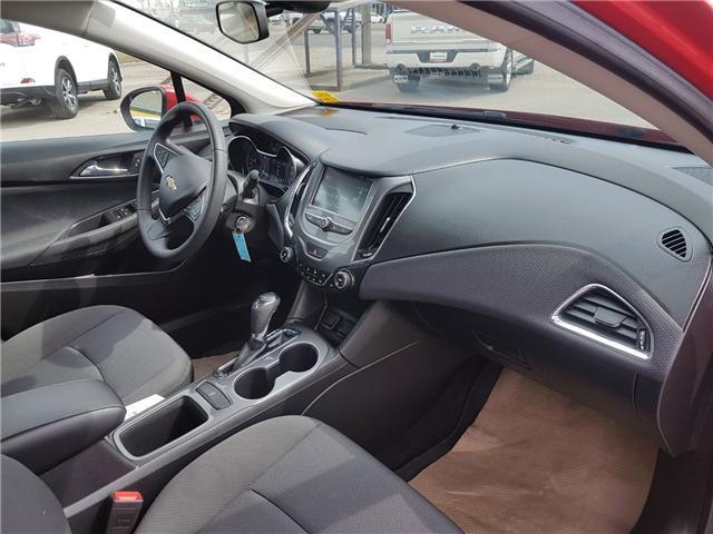 2018 Chevrolet Cruze LT Auto (Stk: A2690) in Saskatoon - Image 17 of 22