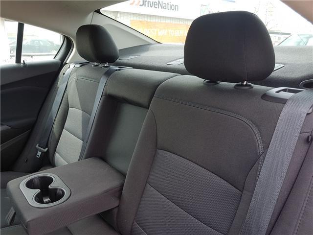 2018 Chevrolet Cruze LT Auto (Stk: A2690) in Saskatoon - Image 21 of 22