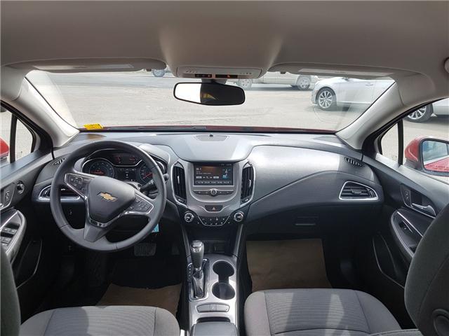 2018 Chevrolet Cruze LT Auto (Stk: A2690) in Saskatoon - Image 22 of 22