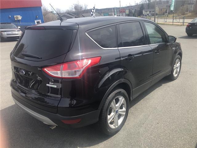 2014 Ford Escape SE (Stk: -) in Middle Sackville - Image 5 of 11