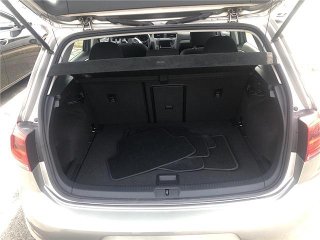 2015 Volkswagen Golf 1.8 TSI Comfortline (Stk: -) in Middle Sackville - Image 8 of 11