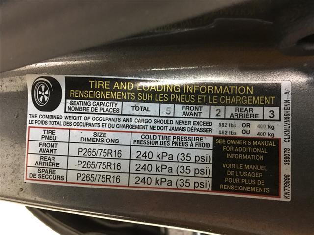 2019 Nissan Frontier PRO-4X (Stk: 34747W) in Belleville - Image 26 of 30
