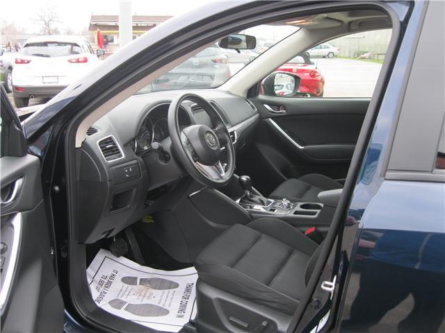 2016 Mazda CX-5 GS (Stk: 19053A) in Stratford - Image 9 of 22