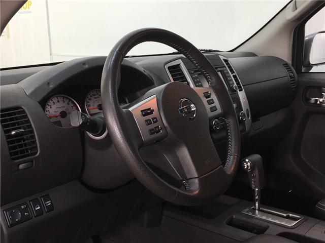 2019 Nissan Frontier PRO-4X (Stk: 34747W) in Belleville - Image 18 of 30
