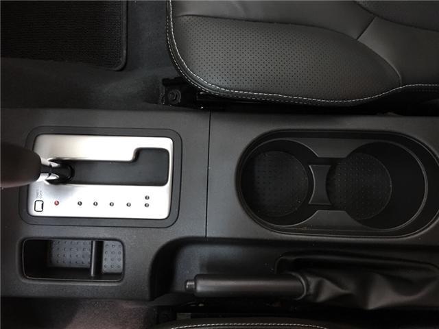 2019 Nissan Frontier PRO-4X (Stk: 34747W) in Belleville - Image 21 of 30
