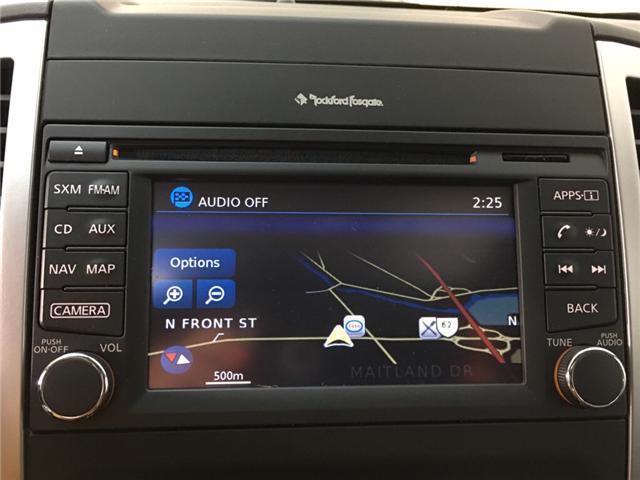 2019 Nissan Frontier PRO-4X (Stk: 34747W) in Belleville - Image 9 of 30