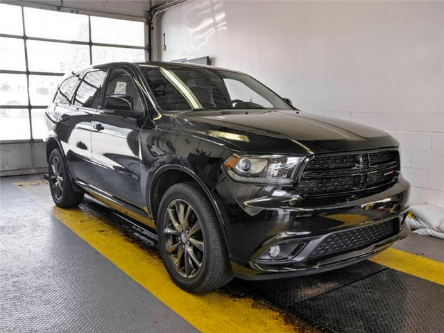 2018 Dodge Durango GT (Stk: X-6099-0) in Burnaby - Image 2 of 24