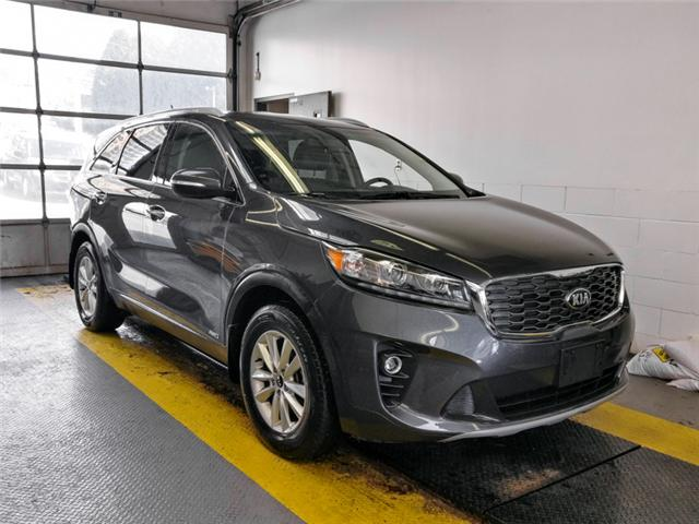 2019 Kia Sorento 2.4L EX (Stk: 9-6095-0) in Burnaby - Image 2 of 26