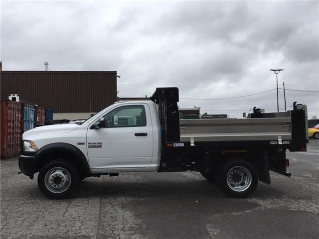 2018 RAM 5500 Chassis ST/SLT (Stk: 34842W) in Belleville - Image 1 of 25