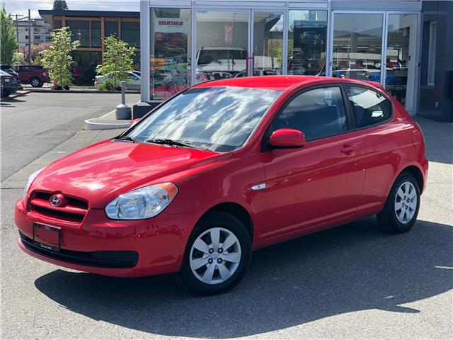 2010 Hyundai Accent  (Stk: 9L1789B) in Duncan - Image 2 of 10
