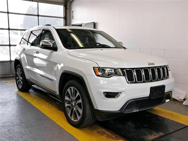 2018 Jeep Grand Cherokee Limited (Stk: X-6101-0) in Burnaby - Image 2 of 25