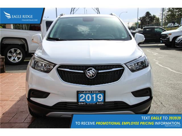 2019 Buick Encore Preferred (Stk: 96609A) in Coquitlam - Image 2 of 17