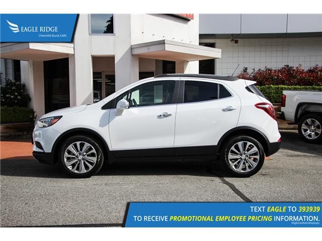 2019 Buick Encore Preferred (Stk: 96609A) in Coquitlam - Image 3 of 17