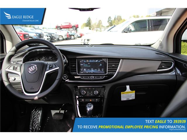 2019 Buick Encore Preferred (Stk: 96609A) in Coquitlam - Image 9 of 17