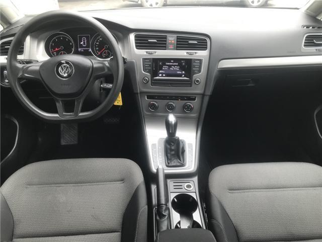 2017 Volkswagen Golf 1.8 TSI Trendline (Stk: 19458) in Chatham - Image 8 of 16