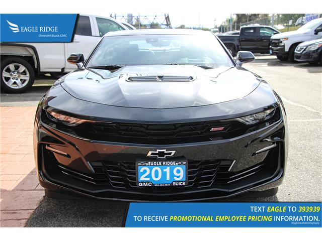 2019 Chevrolet Camaro 2SS (Stk: 93010A) in Coquitlam - Image 2 of 17