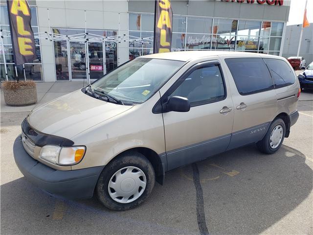 2000 Toyota Sienna CE (Stk: 39217A) in Saskatoon - Image 1 of 26