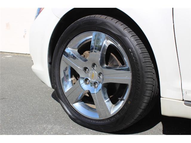 2011 Chevrolet Malibu LT Platinum Edition (Stk: F142260) in Courtenay - Image 18 of 27