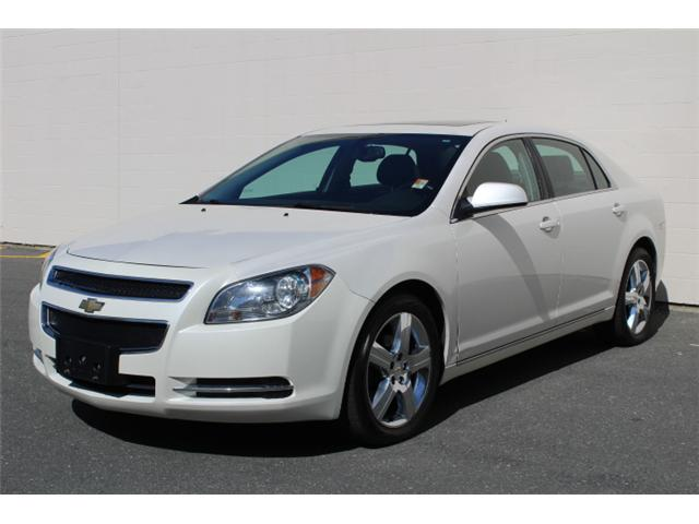 2011 Chevrolet Malibu LT Platinum Edition (Stk: F142260) in Courtenay - Image 2 of 27