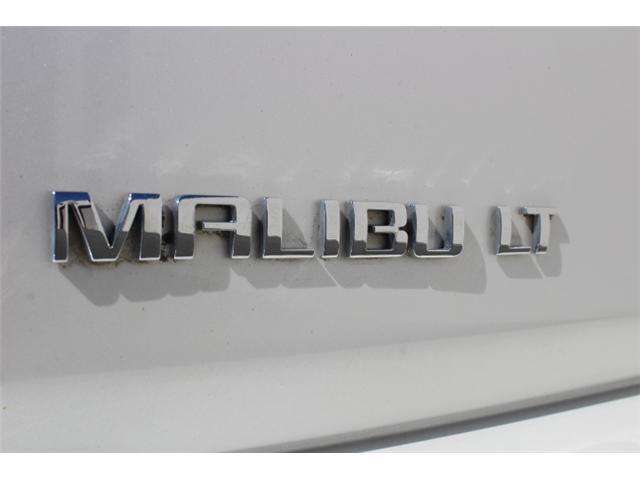 2011 Chevrolet Malibu LT Platinum Edition (Stk: F142260) in Courtenay - Image 21 of 27