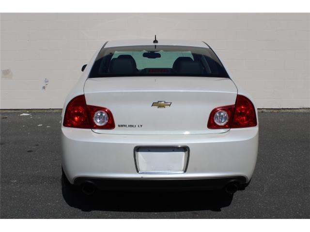 2011 Chevrolet Malibu LT Platinum Edition (Stk: F142260) in Courtenay - Image 24 of 27
