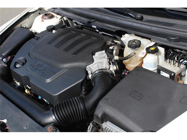 2011 Chevrolet Malibu LT Platinum Edition (Stk: F142260) in Courtenay - Image 27 of 27