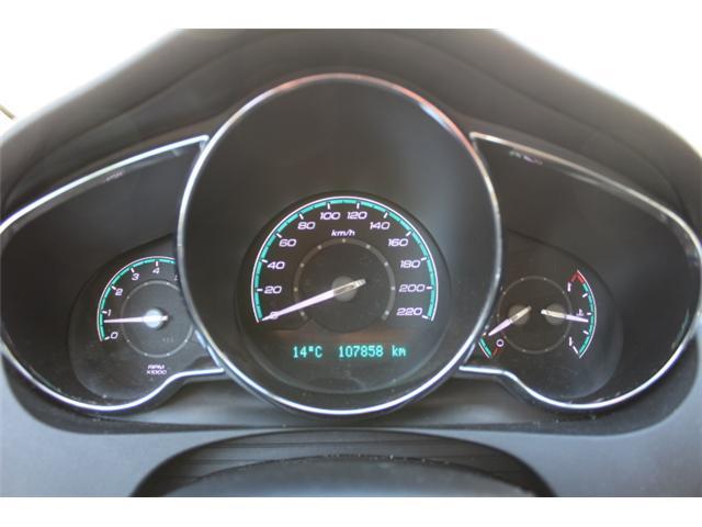 2011 Chevrolet Malibu LT Platinum Edition (Stk: F142260) in Courtenay - Image 9 of 27