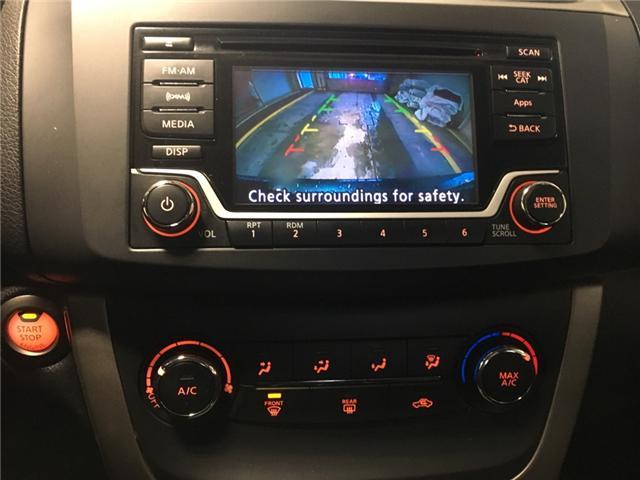 2015 Nissan Sentra 1.8 SV (Stk: P0616) in Owen Sound - Image 9 of 11