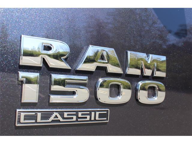 2019 RAM 1500 Classic SLT (Stk: S565902) in Courtenay - Image 23 of 30