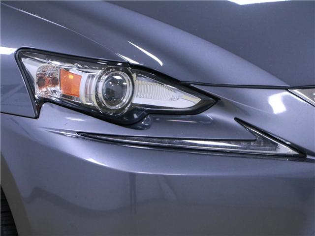 2016 Lexus IS 300 Base (Stk: 197082) in Kitchener - Image 23 of 30