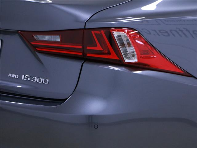 2016 Lexus IS 300 Base (Stk: 197082) in Kitchener - Image 24 of 30