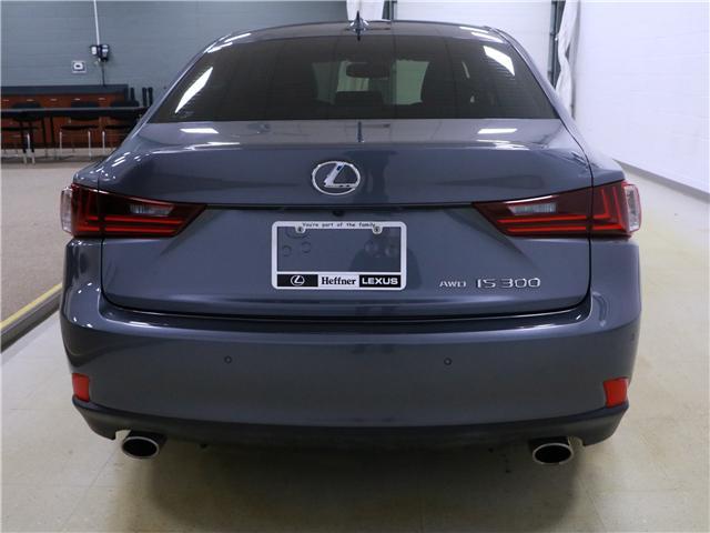2016 Lexus IS 300 Base (Stk: 197082) in Kitchener - Image 21 of 30