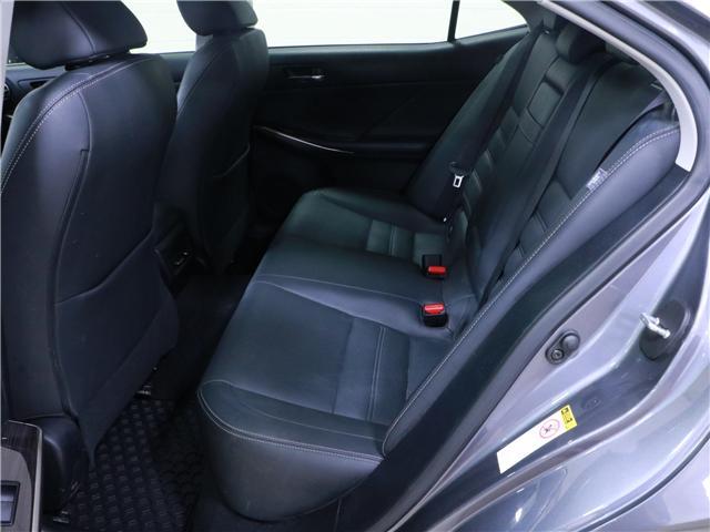 2016 Lexus IS 300 Base (Stk: 197082) in Kitchener - Image 16 of 30