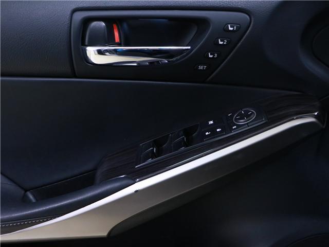 2016 Lexus IS 300 Base (Stk: 197082) in Kitchener - Image 11 of 30