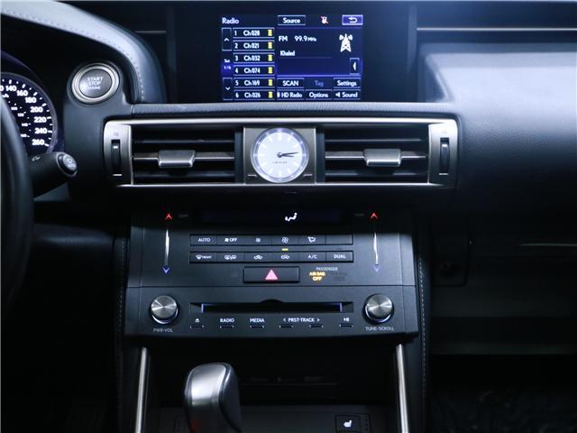 2016 Lexus IS 300 Base (Stk: 197082) in Kitchener - Image 8 of 30