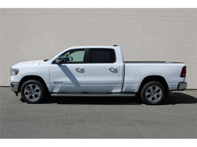 2019 RAM 1500 Big Horn (Stk: N829834) in Courtenay - Image 28 of 30