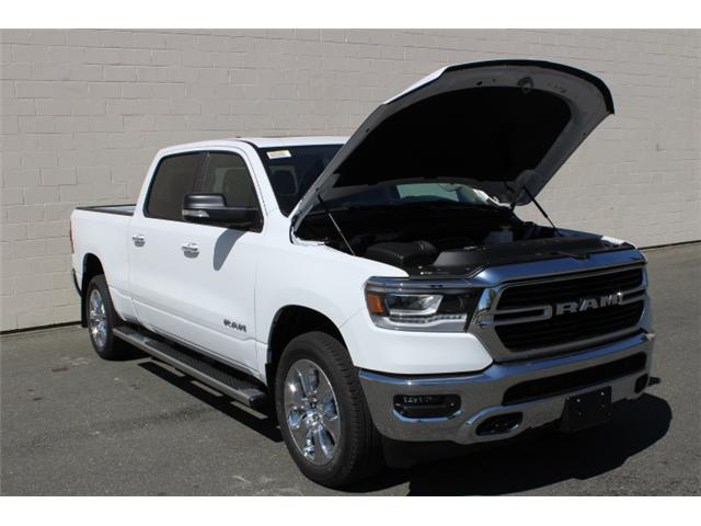 2019 RAM 1500 Big Horn (Stk: N829834) in Courtenay - Image 29 of 30