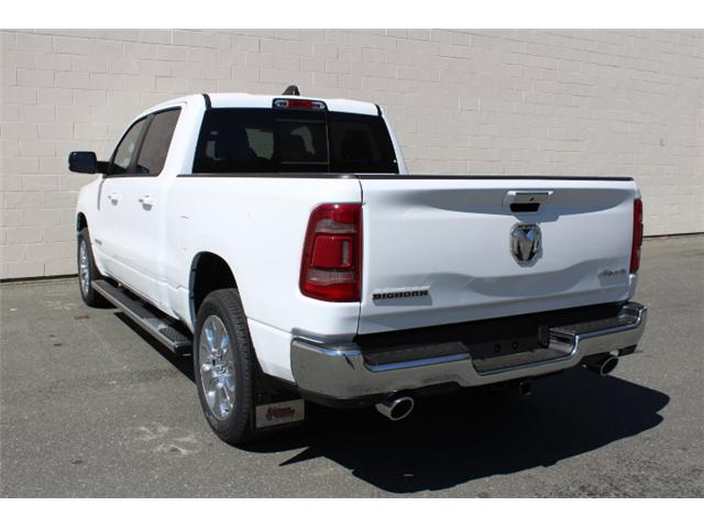 2019 RAM 1500 Big Horn (Stk: N829834) in Courtenay - Image 3 of 30