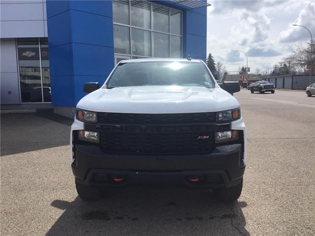 2019 Chevrolet Silverado 1500 Silverado Custom Trail Boss (Stk: 204189) in Brooks - Image 2 of 20